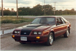 Looking For 1984 Mustang Gt Cars Check Out Our Ebay Link Here