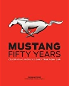Mustang Fifty Years